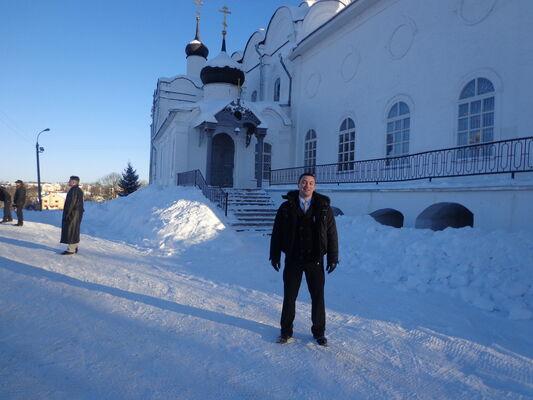 Фото мужчины Денис, Выкса, Россия, 36