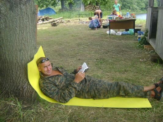 Фото мужчины павел, Жлобин, Беларусь, 33