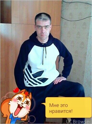 Фото мужчины 89527713792, Дзержинск, Россия, 36