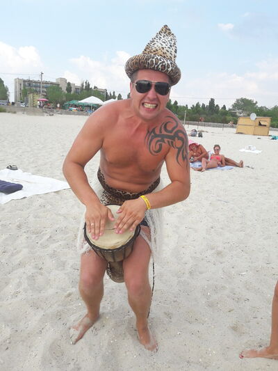 Фото мужчины николай, Подольск, Россия, 29