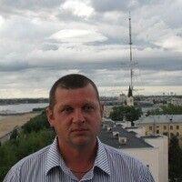 Фото мужчины Альберт, Архангельск, Россия, 43