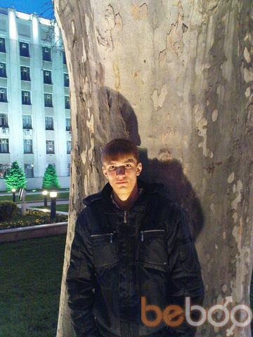 Фото мужчины VLADUSHKIN, Краснодар, Россия, 25
