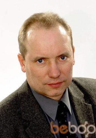 Фото мужчины Тони, Борисов, Беларусь, 52