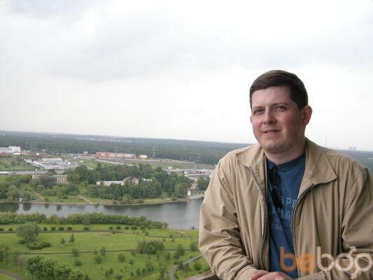Фото мужчины Leorik, Москва, Россия, 43
