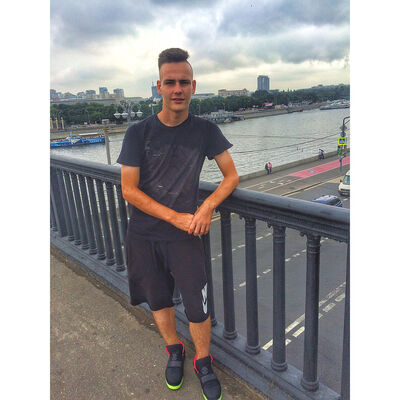 Фото мужчины Алексей, Самара, Россия, 19