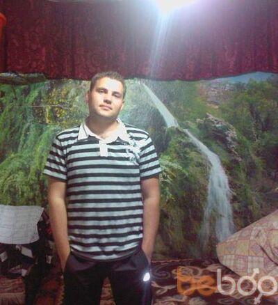 Фото мужчины M а к с, Кишинев, Молдова, 28