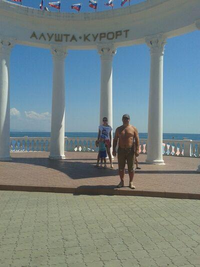 Фото мужчины Андрей, Тюмень, Россия, 50