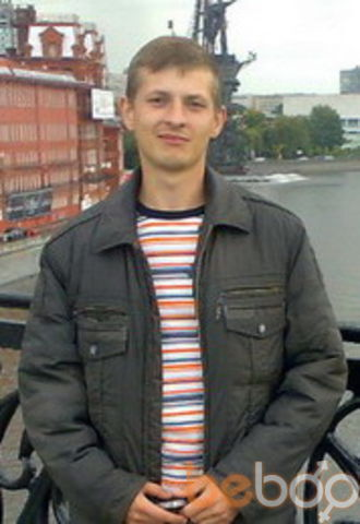 Фото мужчины Greed, Чайковский, Россия, 35