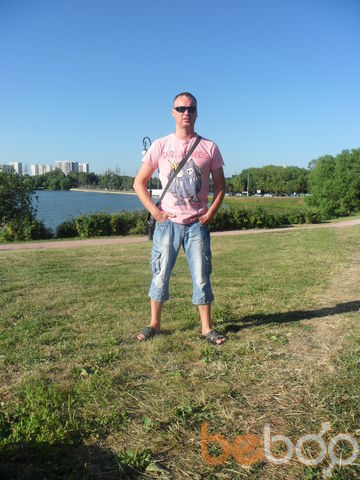 Фото мужчины timoxa25, Москва, Россия, 41