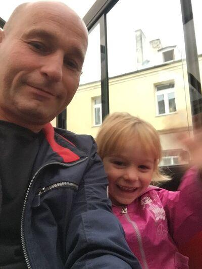 Фото мужчины Миша, Львов, Украина, 45