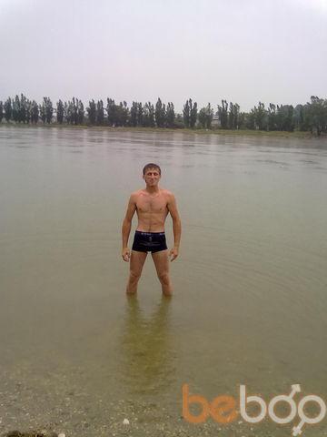 Фото мужчины demon, Нальчик, Россия, 32