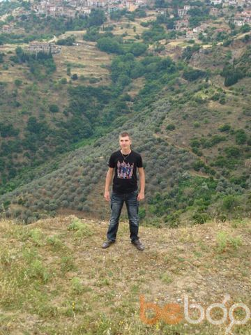 Фото мужчины Andrey, Афины, Греция, 25
