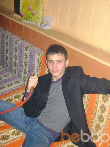 Фото мужчины Devdas, Бельцы, Молдова, 27