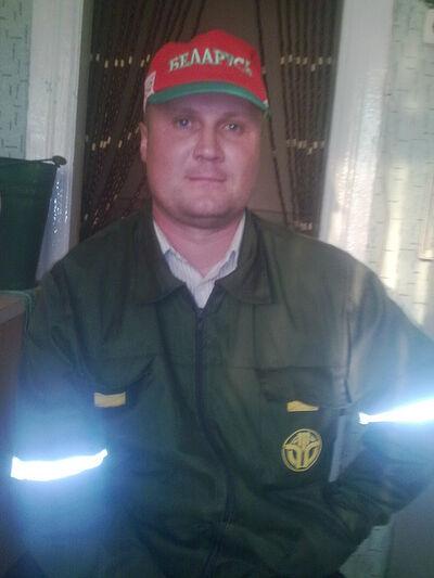 Фото мужчины Павел, Кировск, Беларусь, 43