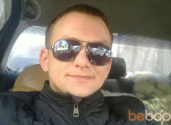 Фото мужчины daiver202, Хабаровск, Россия, 37
