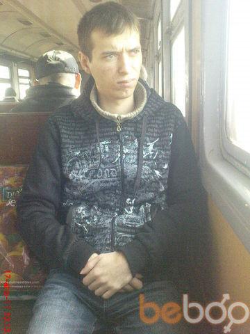Фото мужчины Юраха, Москва, Россия, 28