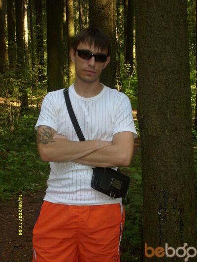 Фото мужчины zura, Москва, Россия, 40
