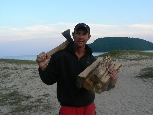 Фото мужчины олег, Владивосток, Россия, 43