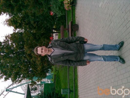 Фото мужчины roman77, Санкт-Петербург, Россия, 39