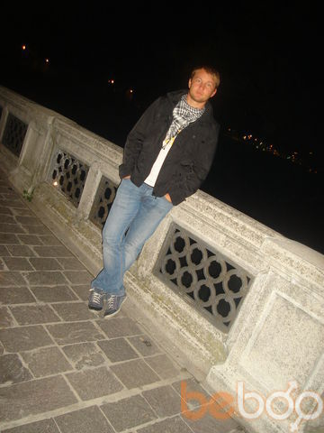 Фото мужчины Grigoriymd, Кишинев, Молдова, 27