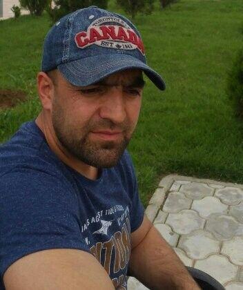 Фото мужчины Эркин, Худжанд, Таджикистан, 32