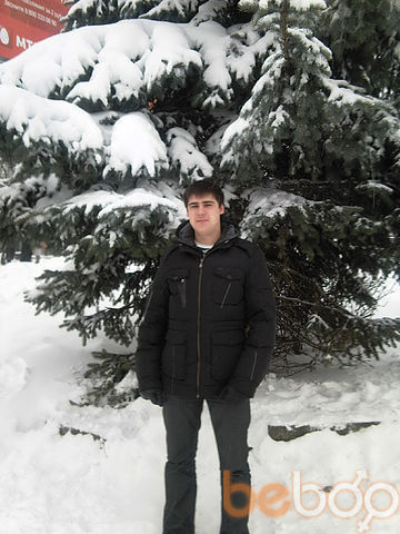 Фото мужчины Арсений, Смоленск, Россия, 28