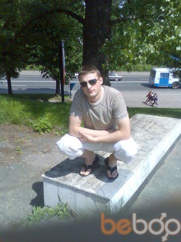 Фото мужчины CLASSIC, Могилёв, Беларусь, 27