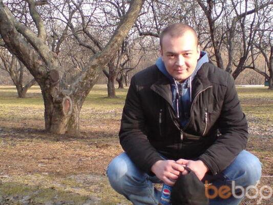 Фото мужчины Сегрей, Москва, Россия, 39