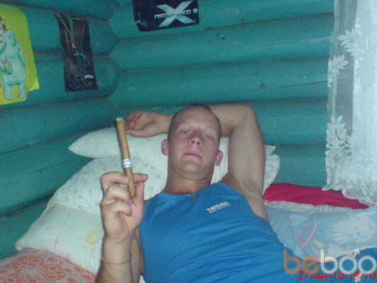 Фото мужчины yurich_zav, Иваново, Россия, 31