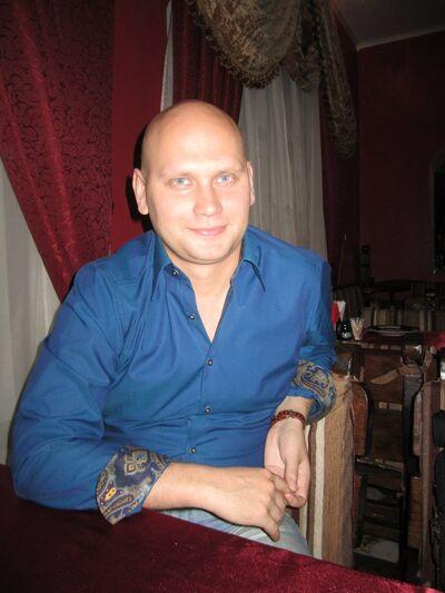 Фото мужчины Ян, Екатеринбург, Россия, 35