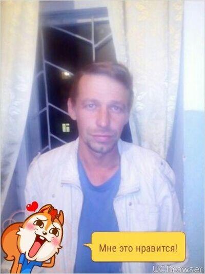 Фото мужчины Сергей, Оренбург, Россия, 37