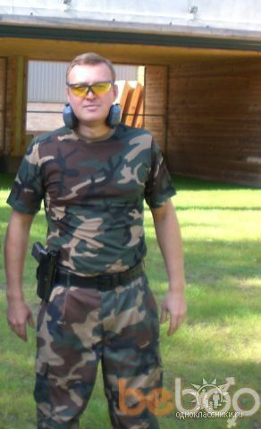 Фото мужчины sgony, Лисичанск, Украина, 46