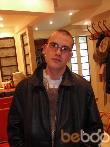 Фото мужчины Zloy t, Кривой Рог, Украина, 37