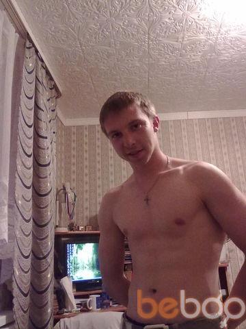 Фото мужчины вован, Великие Луки, Россия, 27