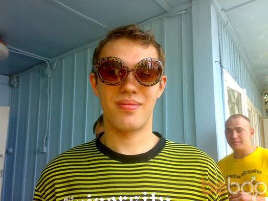Фото мужчины Leha Mak, Краматорск, Украина, 29