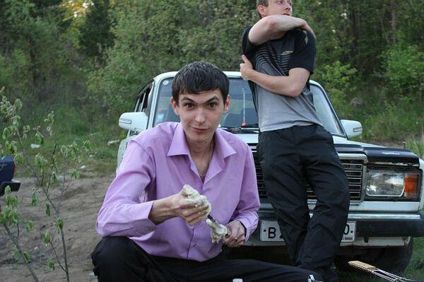 Фото мужчины Denis, Томск, Россия, 28
