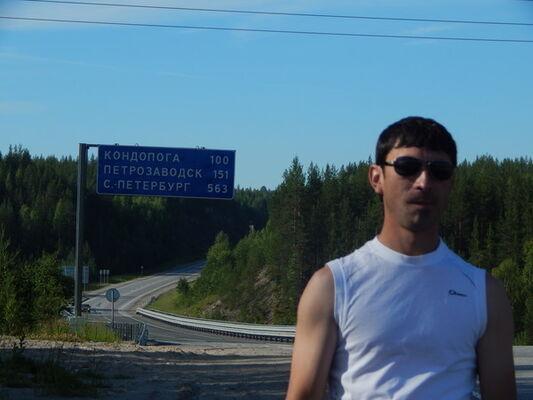 Фото мужчины Абдуллаев, Санкт-Петербург, Россия, 35