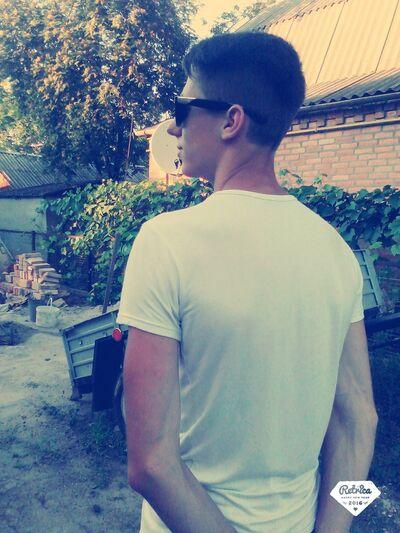 Фото мужчины Андрей, Одесса, Украина, 19