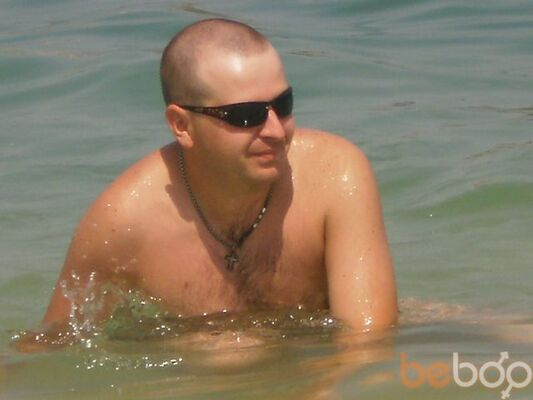 Фото мужчины syasik don, Горловка, Украина, 35