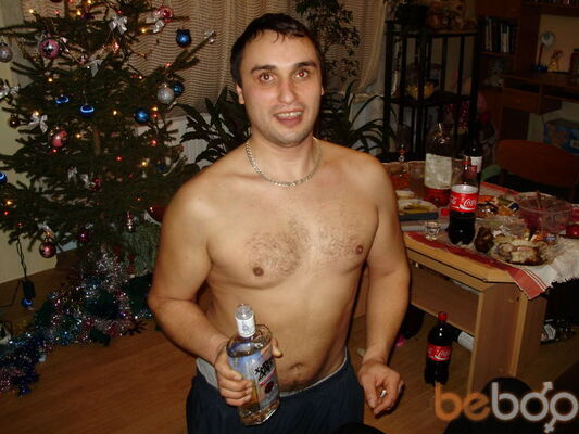 Фото мужчины zilve, Биржай, Литва, 39