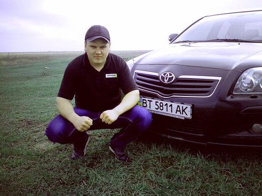 Фото мужчины Дмитрий, Херсон, Украина, 25