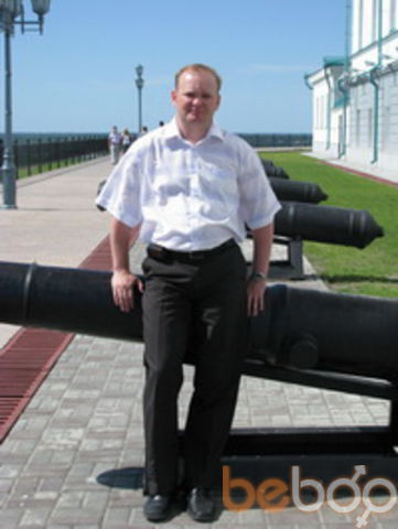 Фото мужчины Neoan, Академгородок, Россия, 43