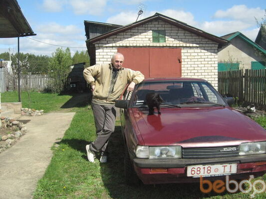 Фото мужчины aleck, Могилёв, Беларусь, 62