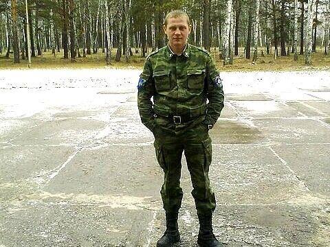 Фото мужчины Илья, Барнаул, Россия, 31