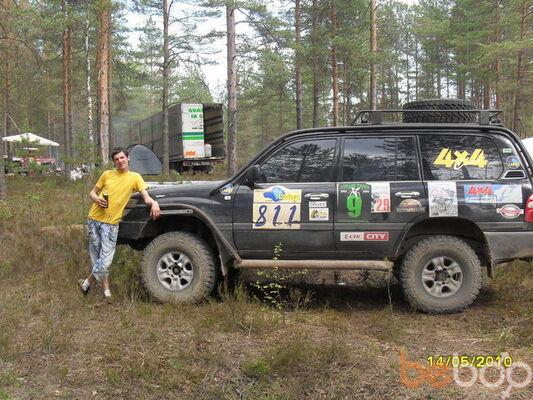 Фото мужчины Ангел, Сестрорецк, Россия, 29