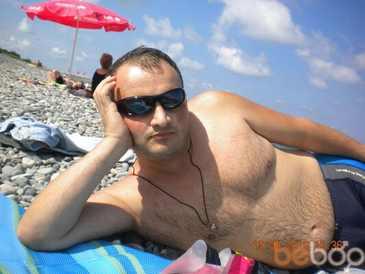 Фото мужчины nika250, Батуми, Грузия, 37