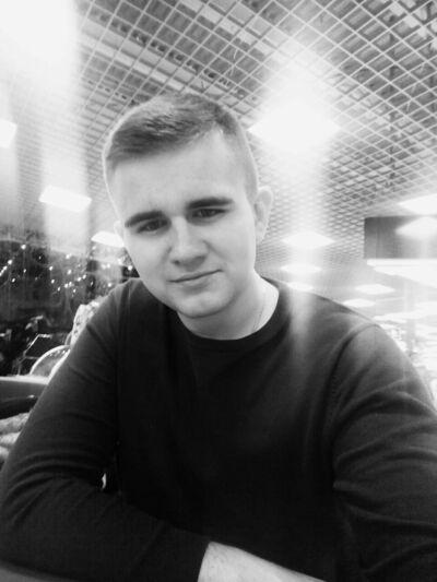 Фото мужчины Константин, Орел, Россия, 20