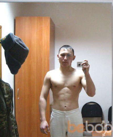 Фото мужчины leito, Алматы, Казахстан, 29