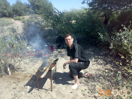 Фото мужчины ipot579, Ханка, Узбекистан, 31