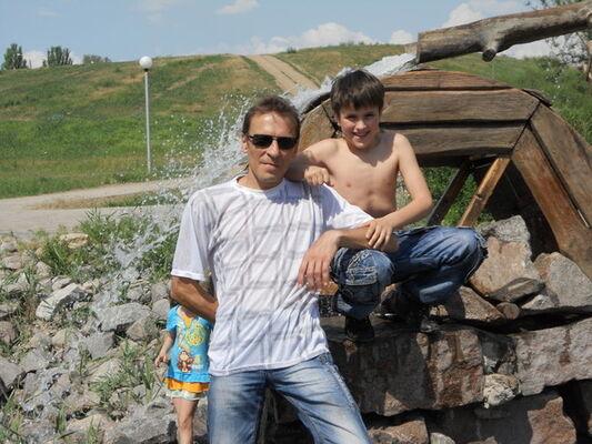 Фото мужчины Игорь, Симферополь, Россия, 49